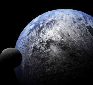 NASA Warns Planet X Is Headed Straight for Earth